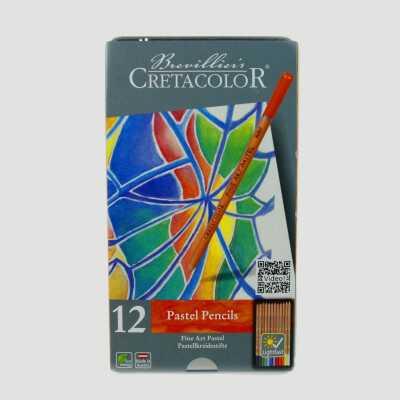 "Pastelli ""Fine Art"" CretaColor"