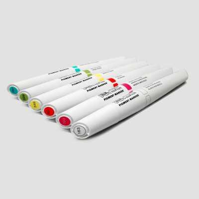 Pigment Marker - Toni Vivaci
