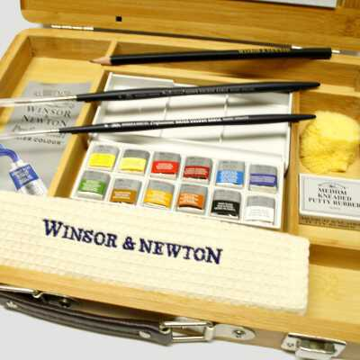 Professional Water Color - Casseta Bamboo Godet