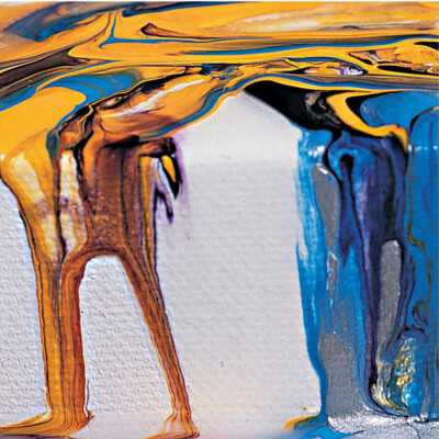 Medium Livellante - Pouring Liquitex