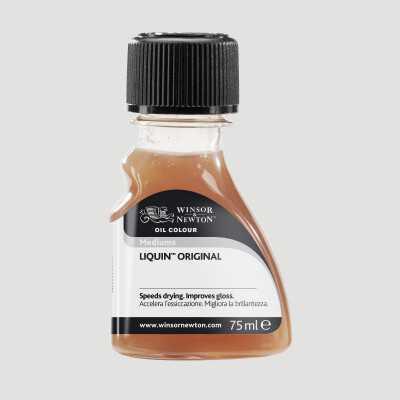 Liquin Original - Medium Olio Winsor&Newton