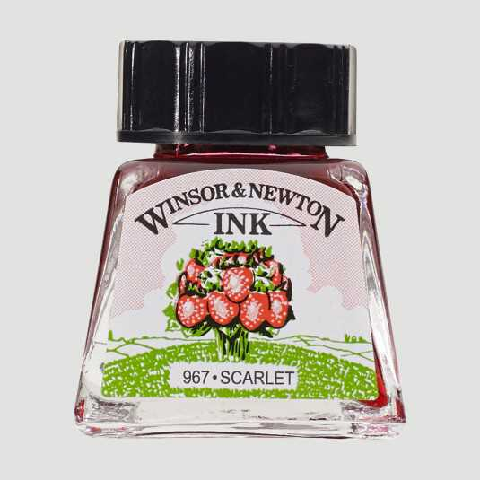 Inchiostro Colorato - Winsor & Newton