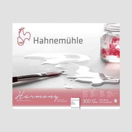 Album Harmony Watercoulor - Carta Hahnemuhle