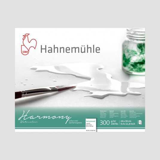Album Harmony Acquerello - Carta 300gr G.S. Hahnemuhle