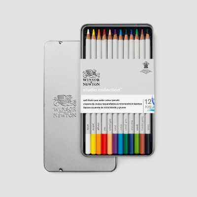 Matite Colorate Acquerellabili - Winsor&Newton Studio