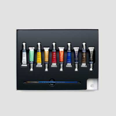 Cofanetto Cotman - Acquerello Winsor&Newton