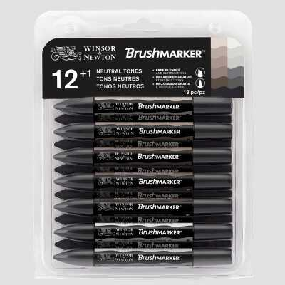 Brush Marker - Toni Neutri