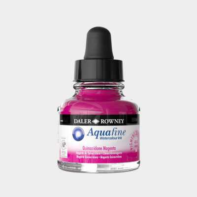 Aquafine Ink Daler Rowney - Inchiostro acquerellabile
