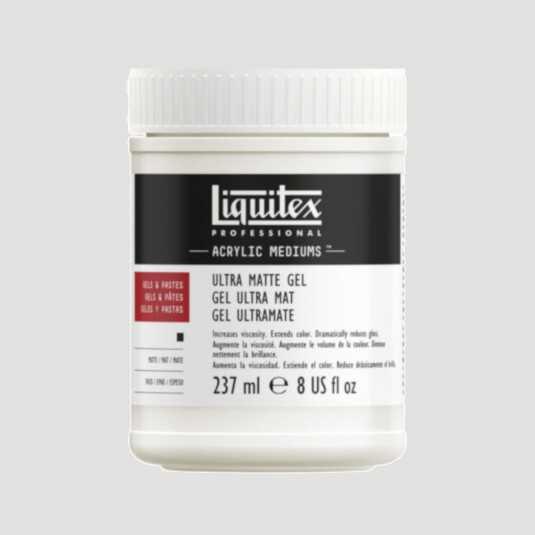 Gel Ultra Opaco - Medium Liquitex