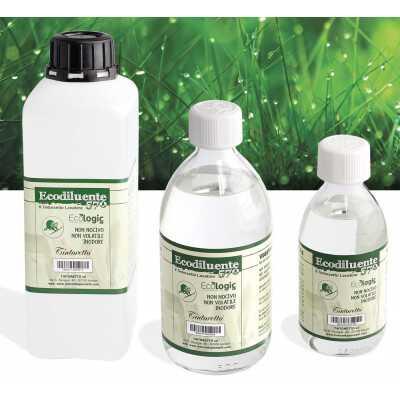 Detergente e Medium Ecologico