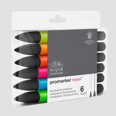 Pro Marker - Fluorescenti