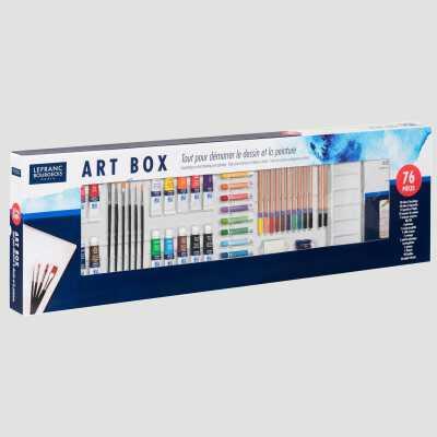 Big Art Art - Tutto per la Pittura e Disegno