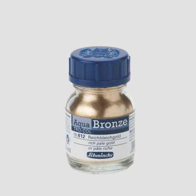 Pigmenti metallici Aqua Bronze Schmincke