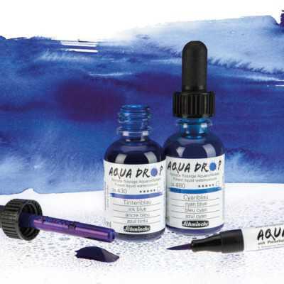 Acquerello Liquido - Aqua Drop Schmincke
