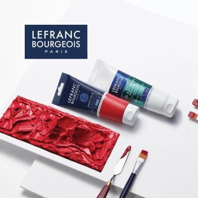 Colori Acrilico Fine - LeFranc Bourgeois