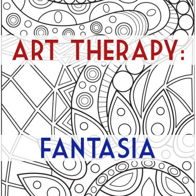 Art Therapy - fantasia