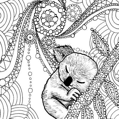 L'ARTE COME TERAPIA - soggetti: ANIMALI