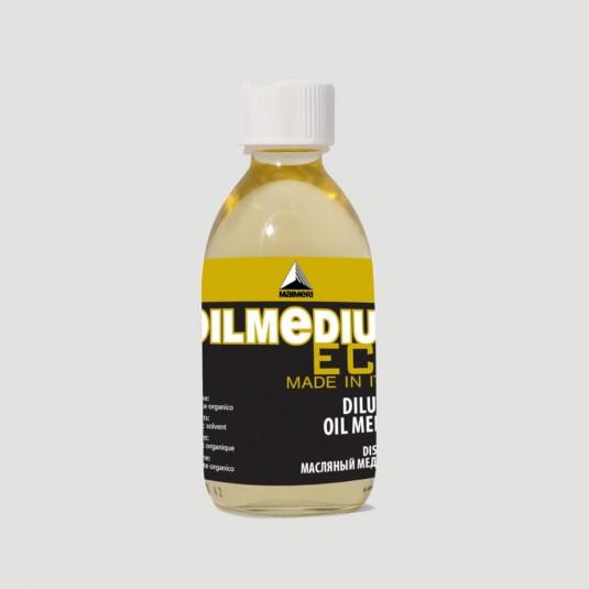 Diluente Oil Medium Eco