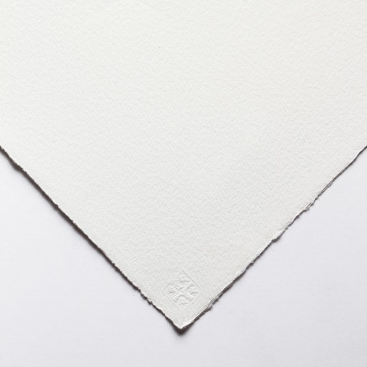 Foglio Saunders Waterford - 56x76 Grana Grossa 300gr