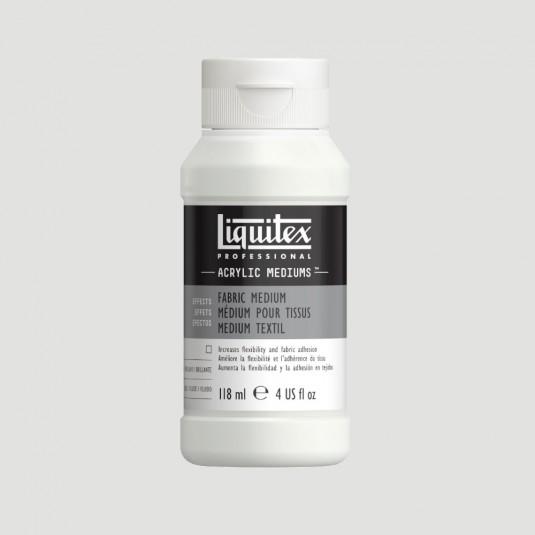 Medium Per Tessuti Fabric Liquitex Per Colori Acrilici