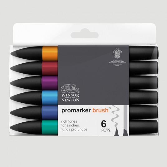 Brush Marker - Toni Vivaci