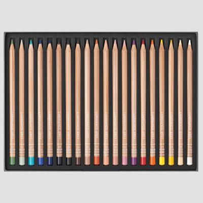 Confezione Matite Colorate - Luminance Ritratto