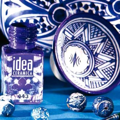 Idea Ceramica Maimeri - Colori per Ceramica