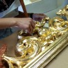 Idea Oro Maimeri - Finitura Antigraffio per Doratura
