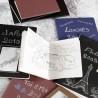 Blocco Disegno Canson - Art Book Inspiration MARRONE/CANAPA