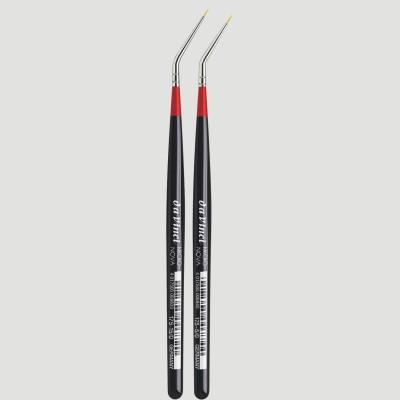 Pennello Micro Nova piegato 175 - DaVinci Sintetico UltraFine