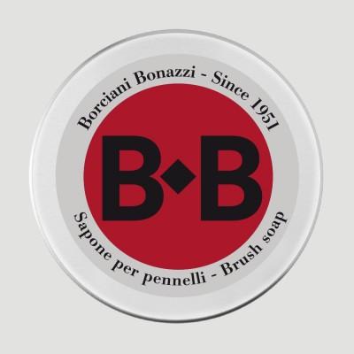 Sapone Vegetale Neutro per Pennelli Borciani Bonazzi