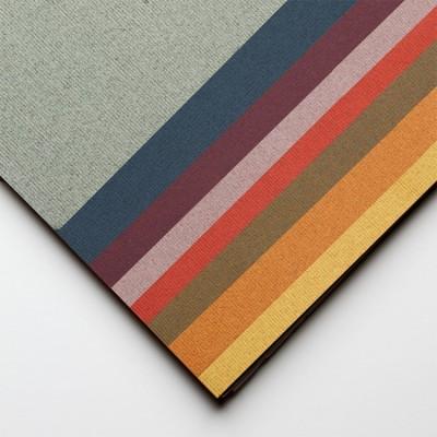 Blocco Ingres per Disegno e Pastello - Fogli Tinte Vivaci Clairefontaine