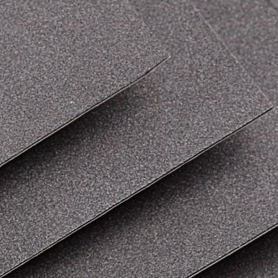 Blocco Pastelmat Clairefontaine - 12 fogli Antracite da 360gr