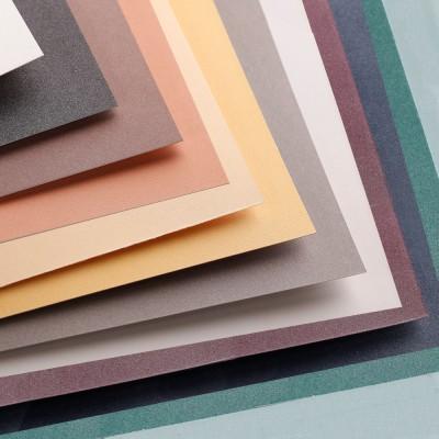 Fogli per Pastello Pastelmat - Clairefontaine 50x70 e 100x70