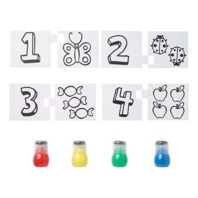 """Confezione """"I miei primi Numeri"""" - dai 3 + anni"""