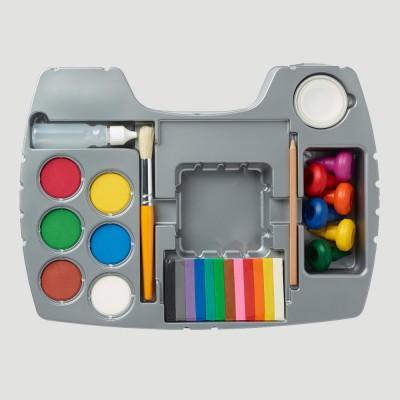 Creative Box Piccolo Artista - dai 4 + anni