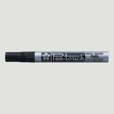 Pennarello Sakura Pen Touch - Punta Media 2mm