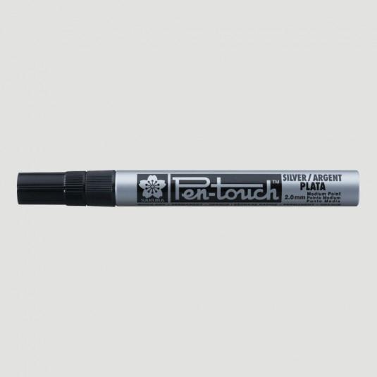 Pennarello Sakura Pen Touch - Punta Media 2mm