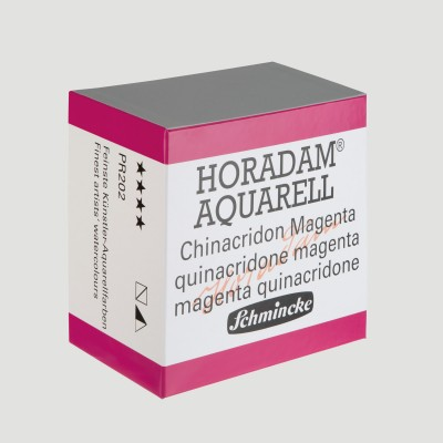 Special Set Acquarello Horadam - Colori + Accessori