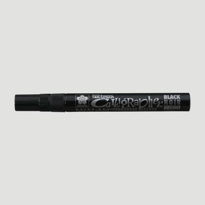 Pennarello Sakura Calligrapher - Punta Calligrafica 5 mm