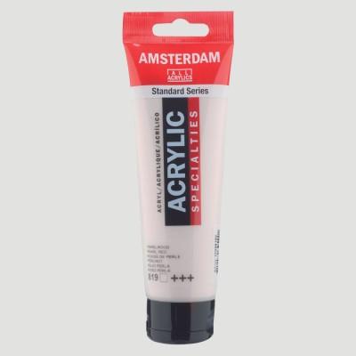 Acrilico Amsterdam - Colori Perlati!