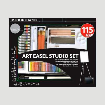Complete Art Set - Confezione da Studio completa al 100%