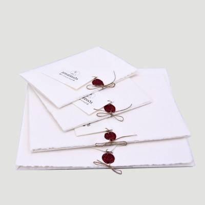 Confezione 10 fogli sfusi per Pittori - Carta Amatruda