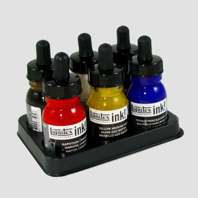 Set Acrilico Ink! Liquitex