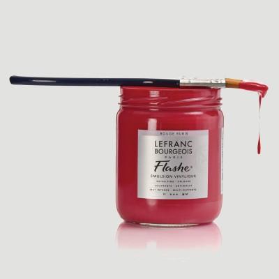 LeFranc Bourgeois FLASHE - Colori Acrilici Vinilici