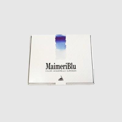Acquerello Maimeri Blu - Intro set 5 tubetti 12 ml