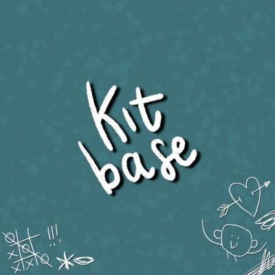 Kit Moodle Base - Corso di Doodle Journaling by Tuttelemelediannie