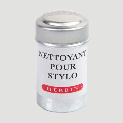 Cartucce per la pulizia stilografica