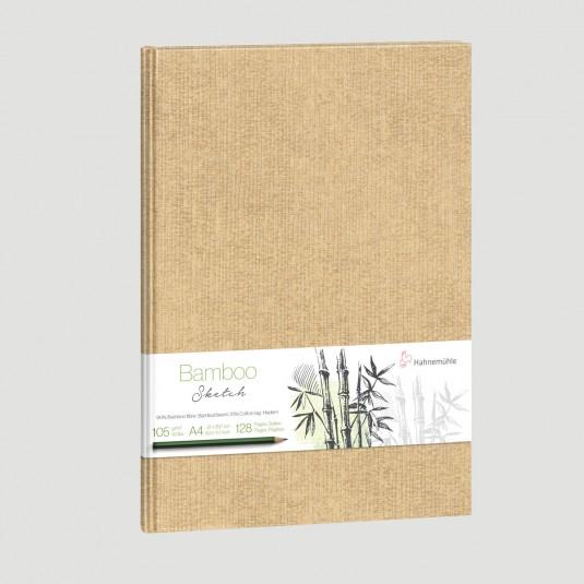 Bamboo Sketchbook - Hahnemuhle