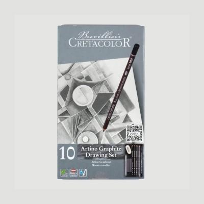 Set Artino Grafite - Cretacolor